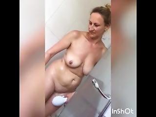 Hidden Camera Wife