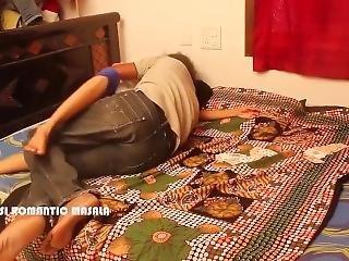 soveværelse, indisk