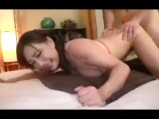 slyna, japanare, massage, milf