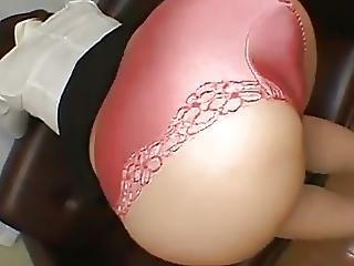 Sexy Japanese Ass
