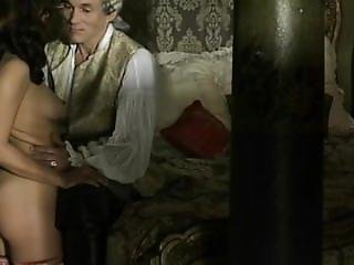 Mylène Jampanoï Nude - Rani (fr 2011)