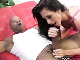 banging, black, interracial, vieux, femme