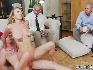 Jennifer-old Men Fucking Hot Pussy Molly Earns Her