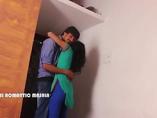 Romantic Scene Shocking Behavior Of Girls Behind The Camera