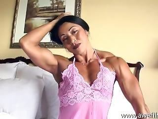 Rebekah Kresila 216