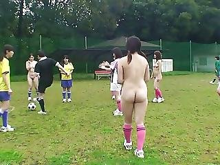 Brunette, Fucking, Groupsex, Japanese, Legs, Outdoor, Public, Sex, Sport, Spreading, Teen, Toys