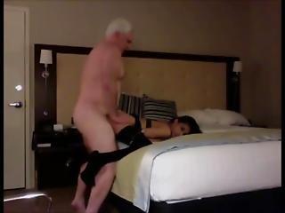 Morena, Trampa, Doggystyle, Sexando, Abuelo, A Casa, Creada A Casa, Madura, Sexo, Puta, Adolescente, Vaginal