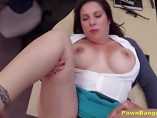 stort bryst, kneppe, hardcore, milf, realitiet, hustru
