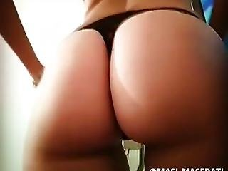 Latina Onion Booty Shaking Must See
