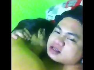 Pinoy Emcee, Ejay Garalde One Nightstand