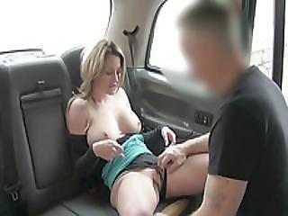 Amatoriale, Bellissima, Bionda, Pompini, Culo, Buttfuck, Sburrata, Scopata, In Pubblico, Reality, Taxi