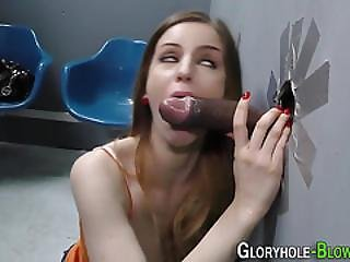 Babe Ass Rammed By Bbc