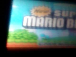 Djfullproof Super Mario Combinar Contrabandista!!