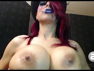 Fetish, Sexy, Roken