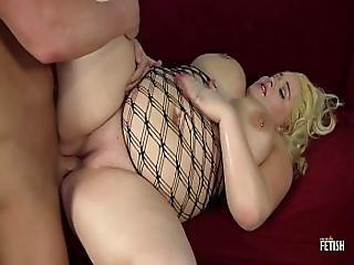 Bbw Wants A Big Dick