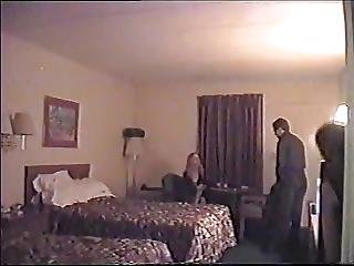 Parkslut Goes Motel Again