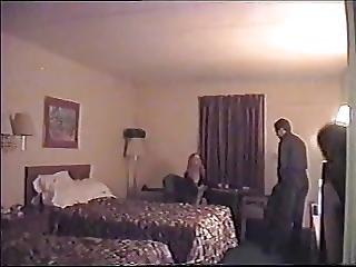 Parkslut Goes Motel Again