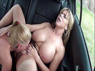 Mum Shows Her Ways Hot Mom