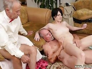 Jennifers Old Hairy Pussy Hd And Men Anal Xxx She Finishes Up