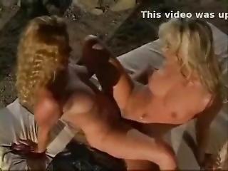 Cowgirls Trib Outside