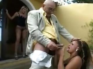 Fuck Roberto Malone