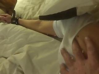 boazuda, loira, bondage, britânica, fetishe, enfermeira, foda a três, atada, nova
