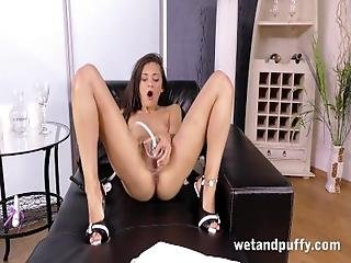 Taco Pussy   Shrima Malati Enjoys Multiple Sex Toys For First Time