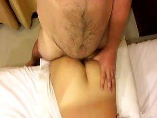 Young Teen Pussy Creampie