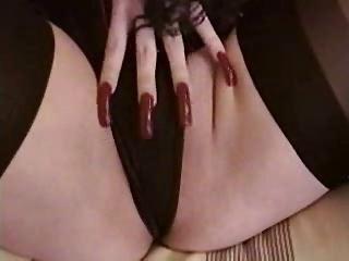 Persephone Long Nails