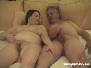 Together naked mature couples