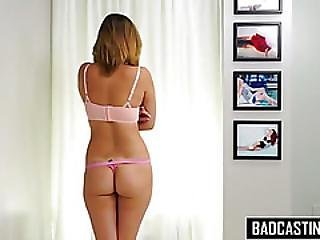 Porn Blonde Teen Casted 44