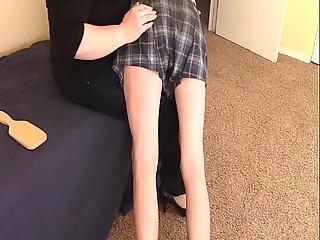 I M Gonna Blister Your Butt Mister.