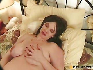 Preggy Beauties Fuck Sex Toy