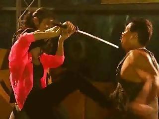 Agnee Sexy Indian Girl Fight Mafias 3
