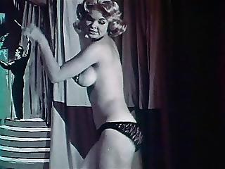 Psycho Candy - Vintage Striptease Go-go Dance