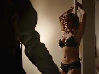 Jennifer Lopez, Vanessa Vander Pluym - Shades Of Blue S02e01