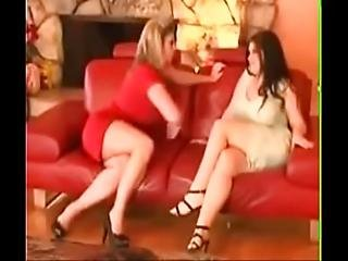 Daphne Rosen And Sara Jay