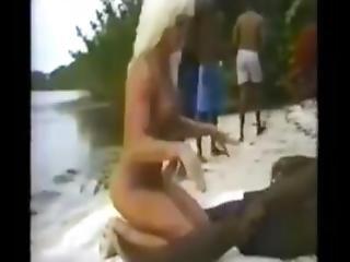 Jan B. Jamaican Gangbang