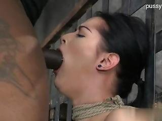 Young Ex Girlfriend Cum In Mouth