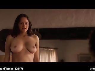 Marion Cotillard Frontal Nude And Sexy Scenes
