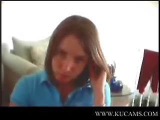 Teen Girl Fingering Her Pussy On Webcam Gruesa Lesbiansex Testicles Chick Sperm