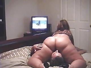 Facesitting Tv