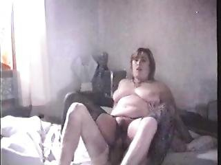 image Real euro hooker doggystyled in holland