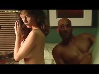 Paz De La Huerta Nude Sex Scene In Nurse 3d Movie Scandalplanetcom