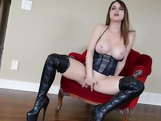 Mistress Bryci Orgasm Denial