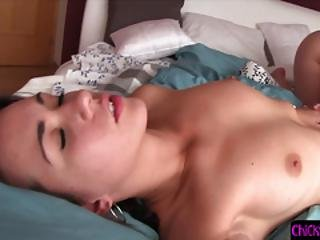 Les Duo Pussylicking And Fingering