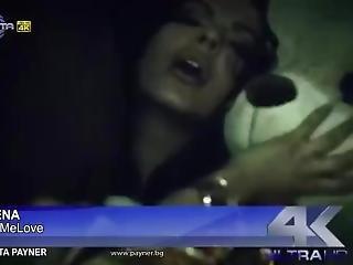 Horny Bulgarian Whore Galena Gets Fucked By Stuffed Bears
