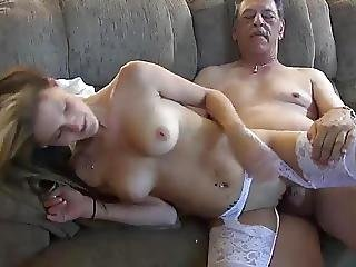 Horny Old Man Fuck Grandsons Girlfriend?from=video Promo