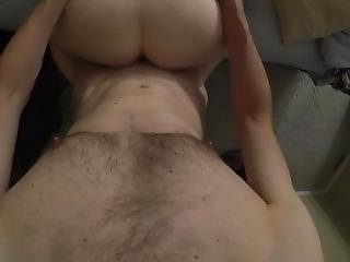 Fpov Wife Sucks Huge Cock Like A Lolipop