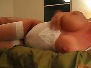 Wife Titty Kitty Sextape